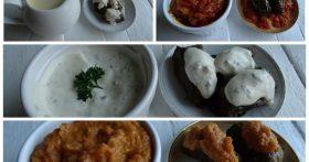 Вкуснятина к голубцам или долме: 4 рецепта моих любимейших соусов