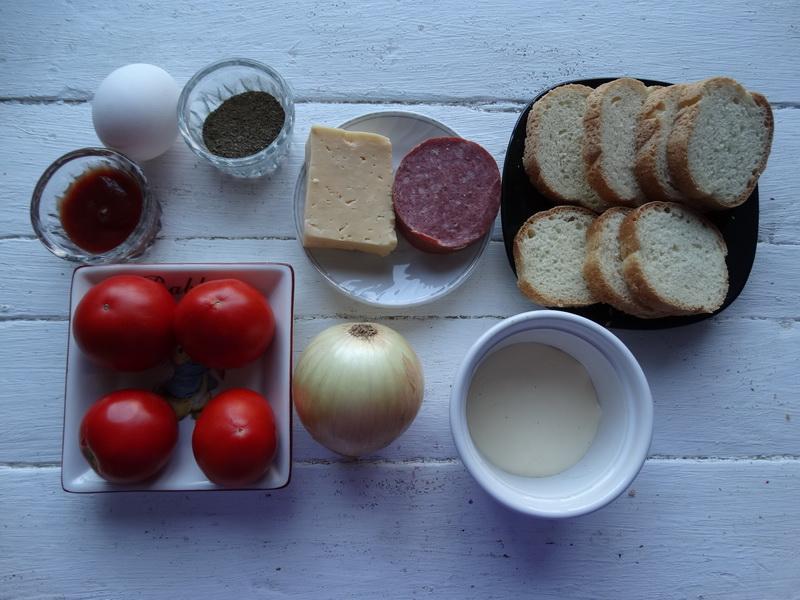 «Батон-закусон» из советского прошлого, всегда спасал меня, когда приходила огромная компания студенческих гостей