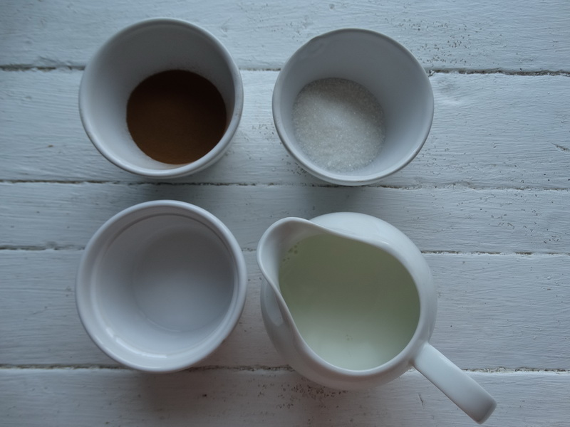 Корейский кофе Дальгона – невозможно вкусно