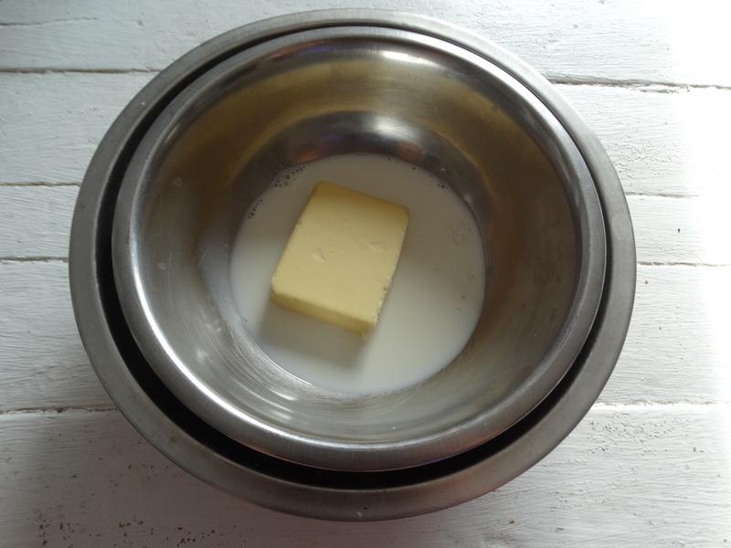 Торт на сковороде - рецепт из советской «бездуховочной» жизни (раньше часто такой готовила)