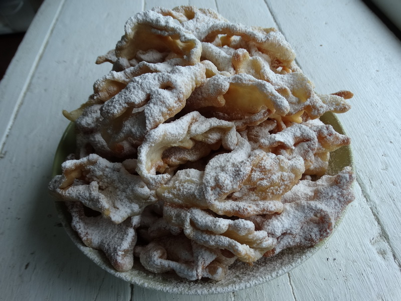 «Кош теле» - рецепт вкусного татарского лакомства всего из 3-х ингредиентов