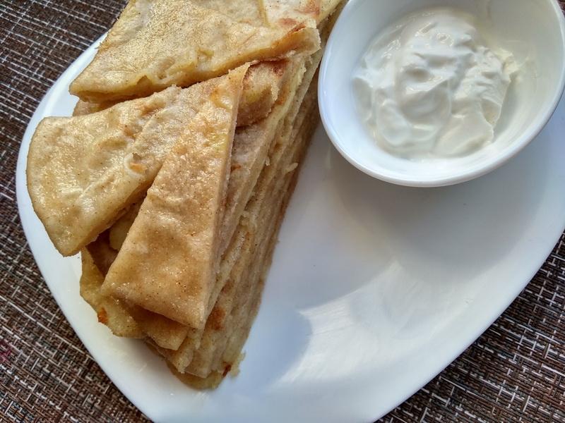 Необыкновенно вкусные праздничные лепёшки «Картофельные хычины» по старинному рецепту карачаевцев