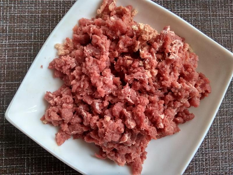 Хочу поделиться рецептом «Вьетнамских пирожков с мясом и капустой». Готовлю их вместо жареных - очень здоровая еда