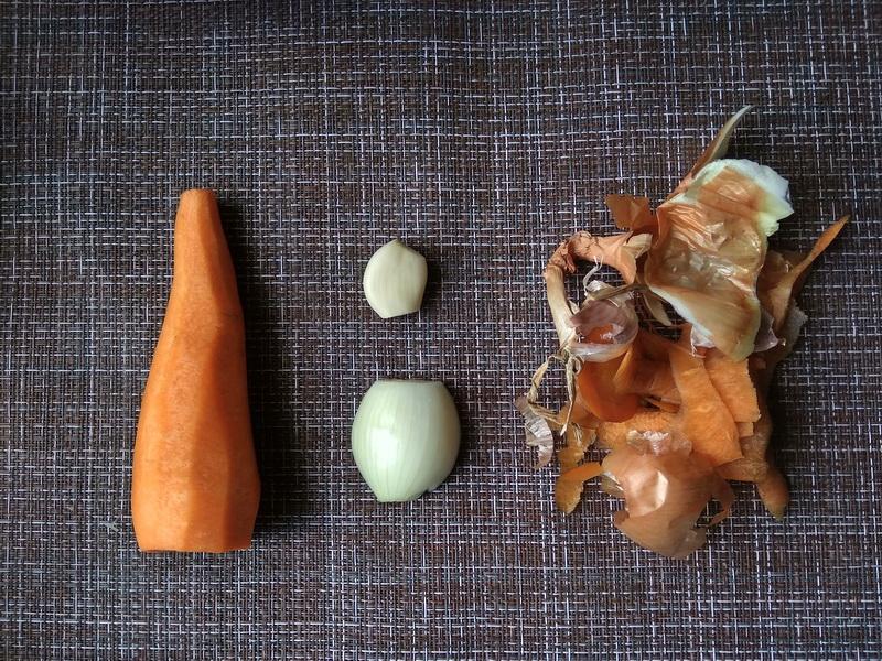 Постная закуска «Железные яйца»
