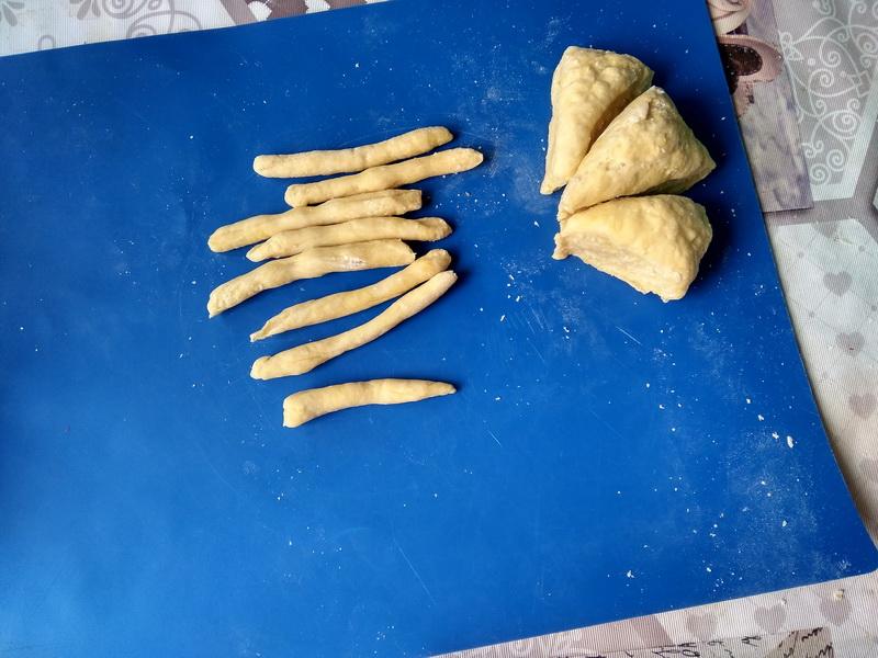 Мой Душевный лагман. (По-моему самый вкусный, рецепт из домашней лапши, всегда готовлю, когда собираемся большой семьей)