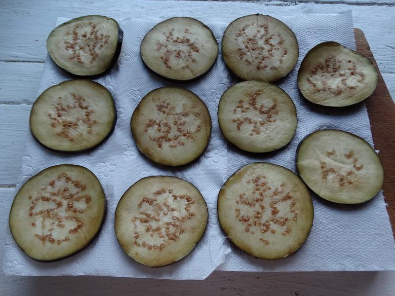Лаваш + баклажан + сыр = обалденная закуска на любой повод