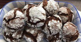 Мраморное печенье – моё любимое современное печенье (рецепт гениальный: готовить просто, а результат великолепный)