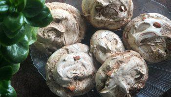 Воздушный десерт на белках – безумная вкуснятина без особых усилий