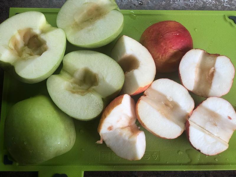 Как опробовала домашний зефир, теперь готовлю сама и не покупаю. Делюсь новым вкусом: Бананово-яблочный