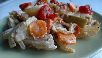 Обожаю рецепт «Айоли» — так я сейчас готовлю овощи: очень быстро и просто, а результат вкуснотень