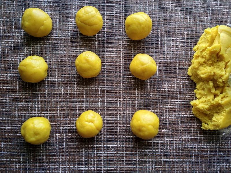 Цитрусовое печенье по личному рецепту (добавляю не только цедру и честно говоря, так гораздо вкуснее)