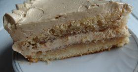 Рецепт «Крем из ничего» — готовлю его, всегда, когда мне надо приготовить быстро-торт