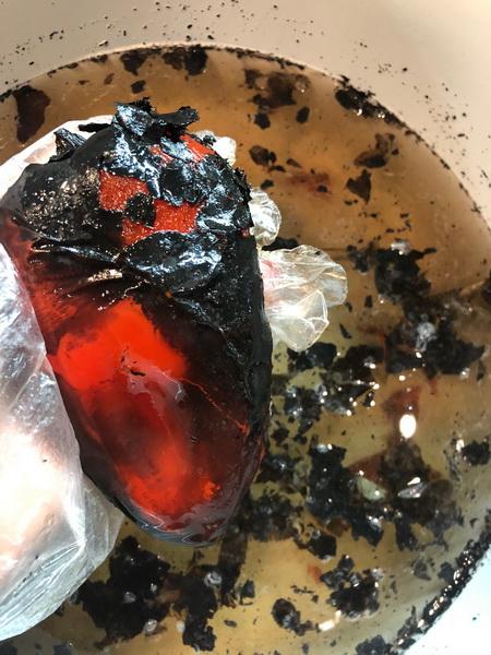 Овощи на углях закатываю в банки. Нереально вкусно. Знаменитая консервация «Армянский хоровац» - мой проверенный рецепт