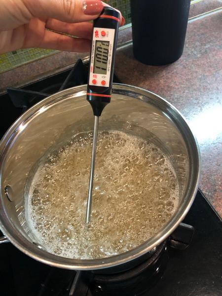Вкуснейшие американские зефирки (маршмеллоу). Обожаю их, готовлю сама. Упругость, как у настоящих
