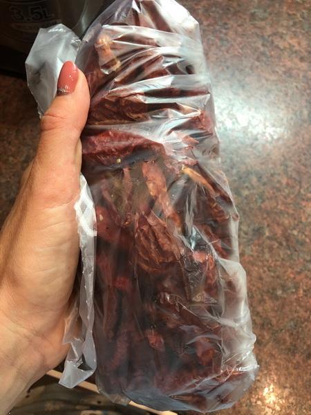Вяленые помидоры – всегда покупала, пока не научилась делать сама, получается один в один, как в Италии, только дешевле