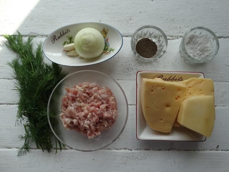 Как я делаю из сыра и фарша закуску «с изюминкой». Мой рецепт «Сырные улитки»