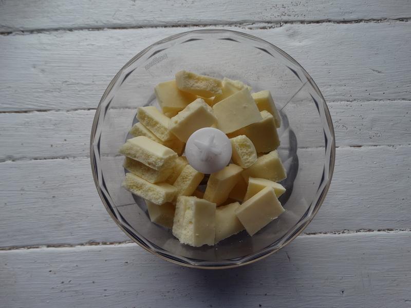 Бесподобный десерт из сметаны. Совсем не восточная сладость, но очень похож на щербет, только в разы вкуснее