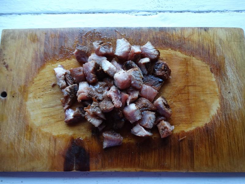 Перец фаршированный яичницей – обалденно вкусно, можно готовить хоть каждый день и деткам нравится, и муж уважает
